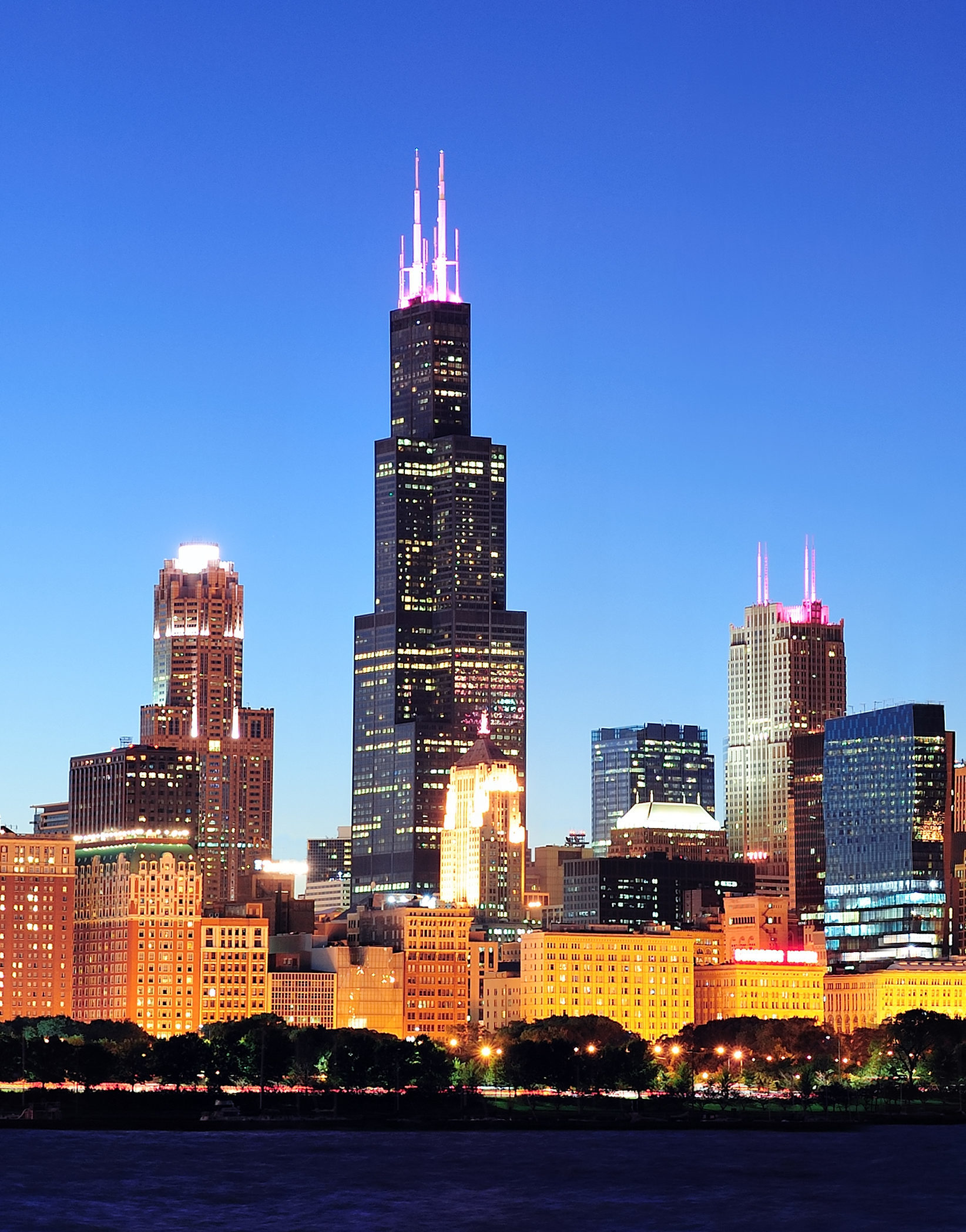 Chicago Session – April 9 – 11, 2019